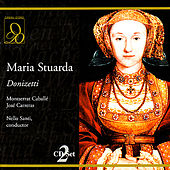 Donizetti: Maria Stuarda by Chorus of the ORTF