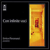 Play & Download Con infinite voci by Enrico Pieranunzi | Napster