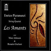 Play & Download Les Amants by Enrico Pieranunzi | Napster