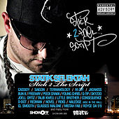 Stick 2 The Script von Statik Selektah