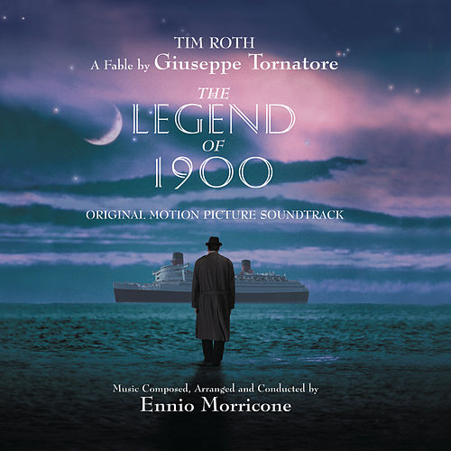 Play & Download The Legend Of 1900 by Ennio Morricone | Napster