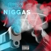Niggas Mad (feat. Taysav) by Skool Boy
