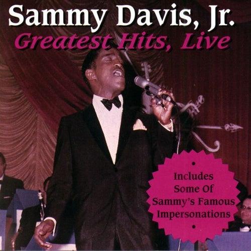 Play & Download Greatest Hits Live by Sammy Davis, Jr. | Napster