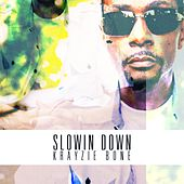Play & Download Slowin Down by Krayzie Bone | Napster