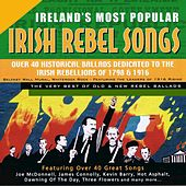 Play & Download Irish Rebel Songs by Various Artists | Napster