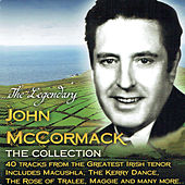 Play & Download The Legendary John McCormack by John McCormack | Napster