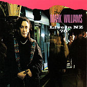 Live in New Zealand '75 by Mark Williams