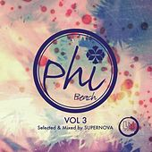 Play & Download Phi Beach, Vol.3 by Various Artists | Napster