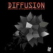 Diffusion 17.0 - Electronic Arrangement of Techno by Various Artists