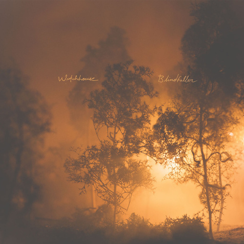 Play & Download Blindfaller by Mandolin Orange | Napster