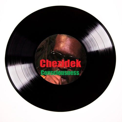 Chezidek Consciousness  by Chezidek