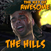 The Hills - Parody of The Weeknd's