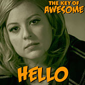 Hello - Parody of Adele's