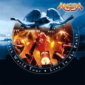 Play & Download Rebirth World Tour: Live in São Paulo by Angra | Napster
