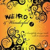 Weird & Wonderful, Vol. 2: Beautifully Strange Tracks by Various Artists