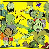 Play & Download Zombie Apocalypse Project (feat. Brian Ashton) by Skinnerbox | Napster