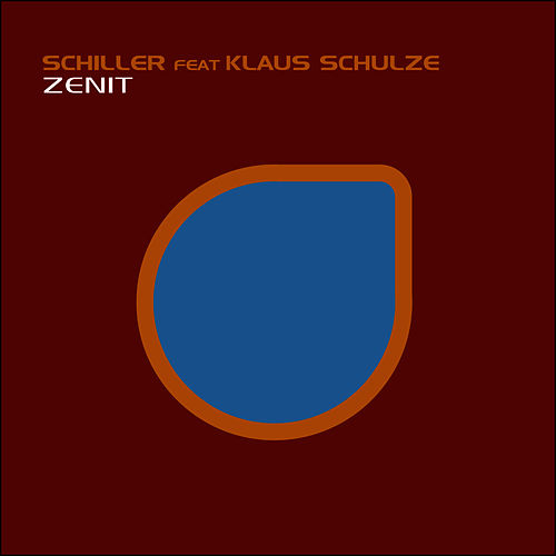 Play & Download Zenit by Klaus Schulze | Napster