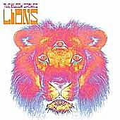 Play & Download Lions by The Black Crowes | Napster