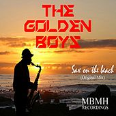Play & Download Sax On The Beach by The Golden Boys | Napster