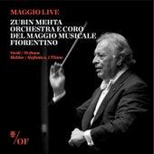 Play & Download Verdi: Te Deum - Mahler: Sinfonia No. 1