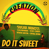 Do It Sweet by Various Artists