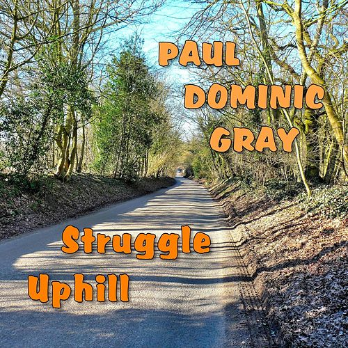 Uphill Struggle by Paul Dominic Gray