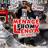 Play & Download Menace from Lenox: The Sequel by Various Artists | Napster