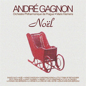 Play & Download Noël by André Gagnon | Napster