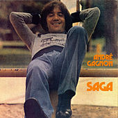 Play & Download Saga by André Gagnon | Napster