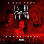 Caught Between the Two by Various Artists