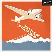 Play & Download Battle of Stalingrad by Luftforsvarets musikkorps Leif Arne Pedersen | Napster