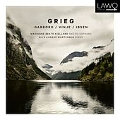 Grieg by Marianne Beate Kielland