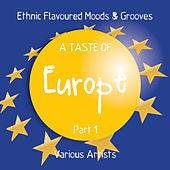 Play & Download A Taste of Europe, Pt. 1 (Ethnic Flavoured Moods & Grooves) by Various Artists | Napster