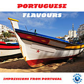 Portuguese Flavours by Various Artists