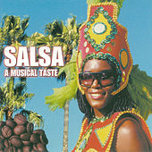 Play & Download Café Salsa by Various Artists | Napster