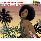Jamaica Junction Vol. 2 (Rasta Roots & Cool Cuts!) by Various Artists