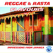 Play & Download Reggae & Rasta Flavours Vol. 1 by Various Artists | Napster