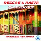 Reggae & Rasta Flavours Vol. 1 by Various Artists
