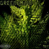 Play & Download Greenomium - EP by Various Artists | Napster