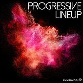 Progressive Lineup - EP by Various Artists