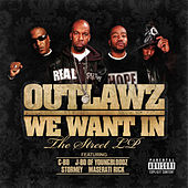 Play & Download We Want In by Outlawz | Napster