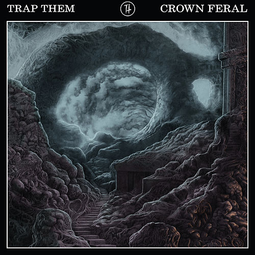Revival Spines by Trap Them