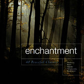 Enchantment - 40 Peaceful Classics by Crimson Ensemble