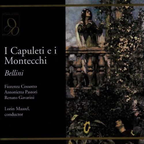 Play & Download I Capuleti e i Montecchi by RAI Orchestra & Chorus | Napster