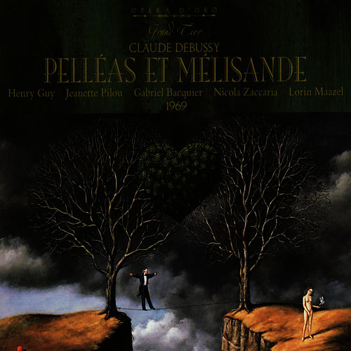 Play & Download Debussy: Pelléas et Mélisande by RAI Orchestra & Chorus | Napster