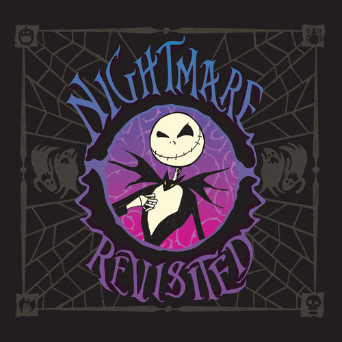 Play & Download Nightmare Revisited by Various Artists | Napster