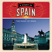 A Night In Spain by Various Artists