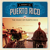 Play & Download A Night In Puerto Rico by Various Artists | Napster