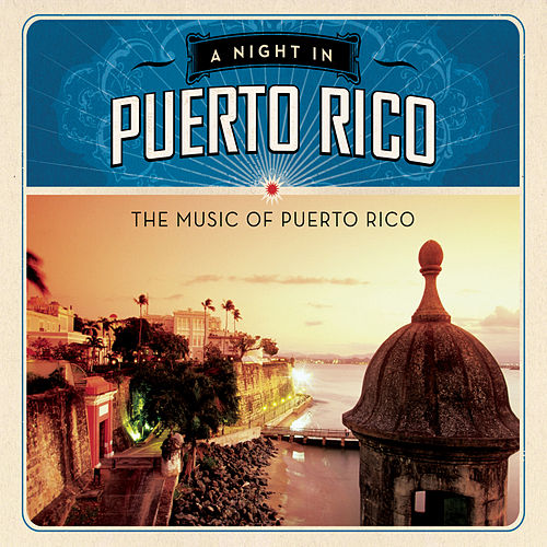 A Night In Puerto Rico by Various Artists