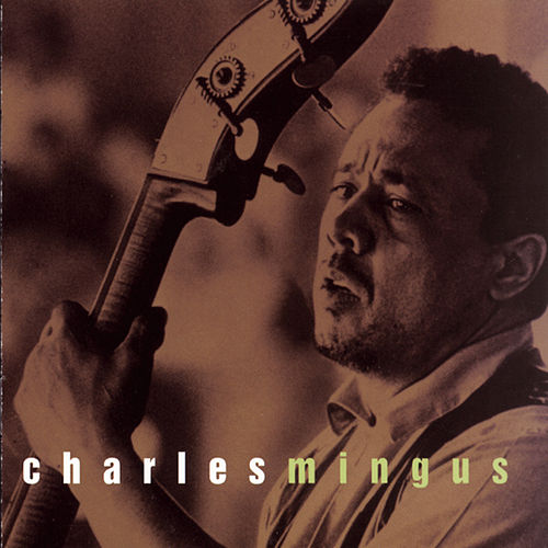 This Is Jazz 6 by Charles Mingus
